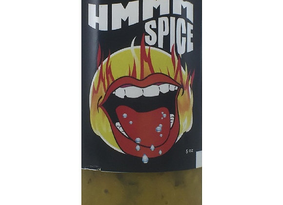 Hmmm Spice