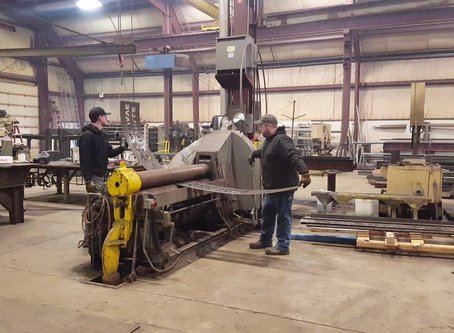 Seeing what we do:  Rebsco Roll