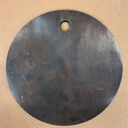 """6"""" Round Gong Target"""