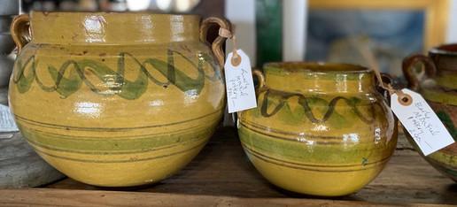 Rare Guatemalan Vessels from Antigua