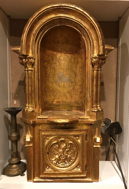 Tabernacle 18th Century