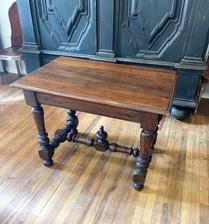 Small Early 19th Century Italian Table