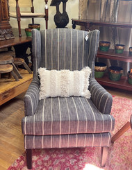 New Upholstered Arm Chair