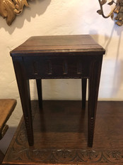 18th Century French Kettle Stand