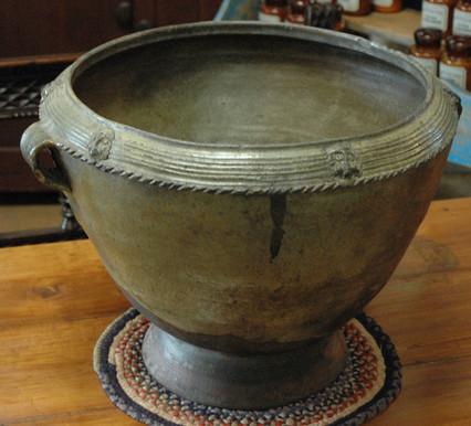 Guatemalan Ceramic Turbal
