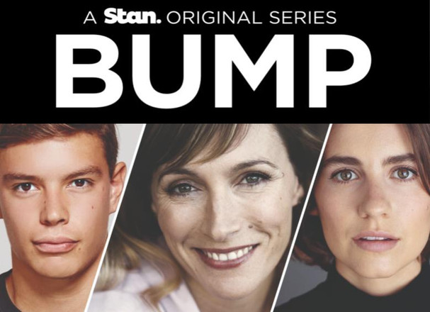 Stan TV Series BUMP