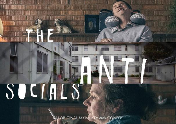 The Anti-Socials
