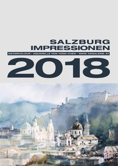 Kalender 2018/S