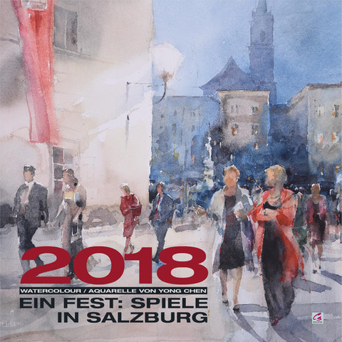 Kalender 2018/F