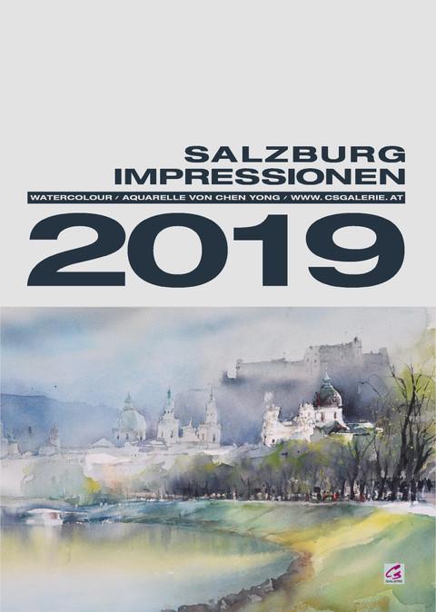 Kalender 2019/S1