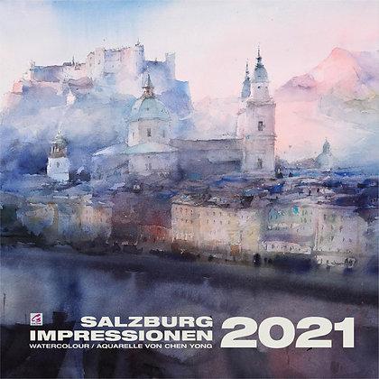 Kalender 2021 / M   (29,7 X 29,7 cm)