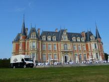 Château de Gouvieux (60)