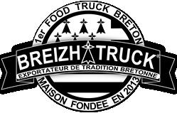Logo Breizh Truck