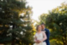 Bride ndgrrom at Crawfards Barn in Sacramento CA