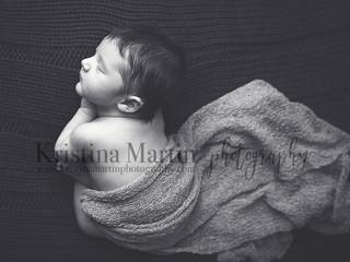 Newborn Parker