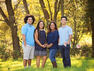 The Moreno Family