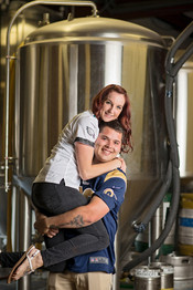 Brewery Engagement Images