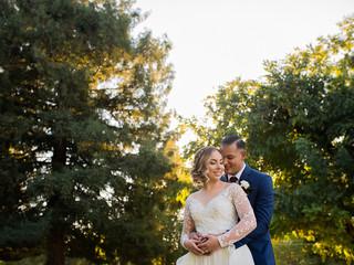 Wedding Day - Sacramento, CA