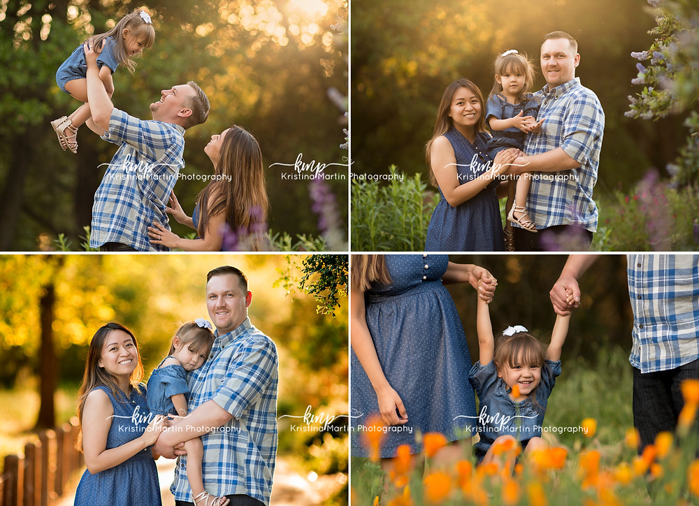 Sacramento Family Photographer, Roseville Photographer, Kristen Martin Photography, Christina Martin Photography, Northern California Photographer, Best Portrait Photographer, Fine Art Photography, Custom Portrait Photography, Citrus Heights California, California Poppies, California Wild Flowers, Two Year Photo Session, Lincoln Photographer, El Dorado Hills Photographer