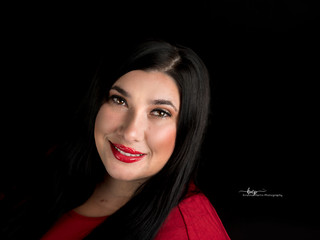 Photographer Headshot - Sacramento, CA