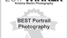 Best Portrait Photographer I Sacramento, CA