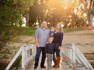 Family Session - Sacramento, CA