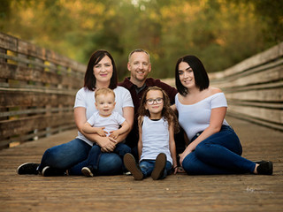 Family Session - Citrus Heights, CA