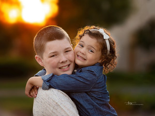 Family Session - Rocklin, CA