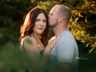 Engagement Session - Antelope, CA