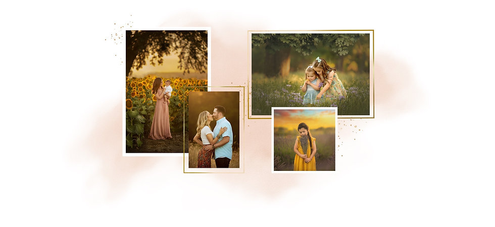 Unique fine art family portraits in Sacramento, Roseville, Rocklin, Lincoln, Auburn, Folsom, and El Dorado Hills. Kristina Martin Photography