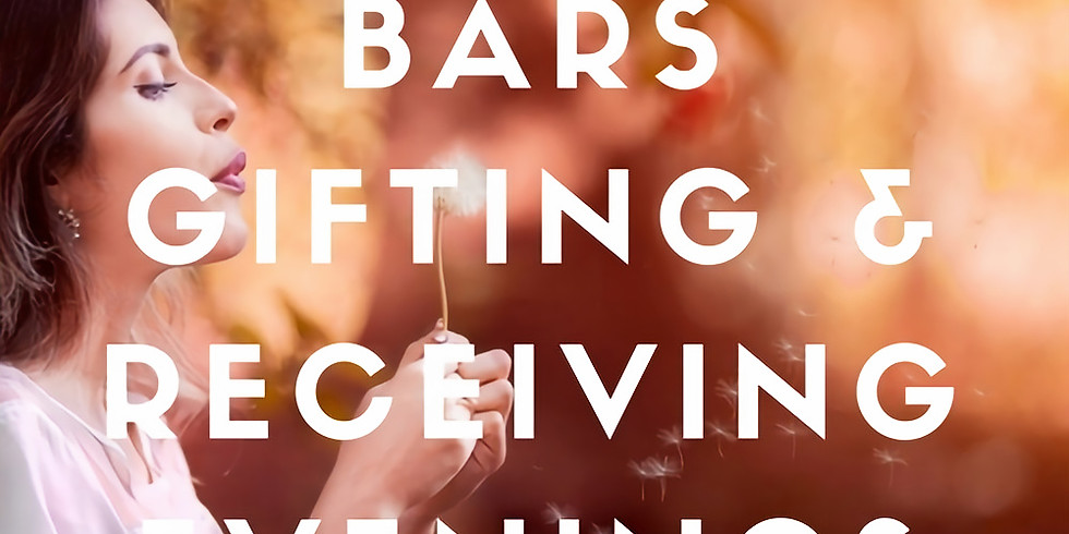 Monthly Access Bars Gifting & Receiving