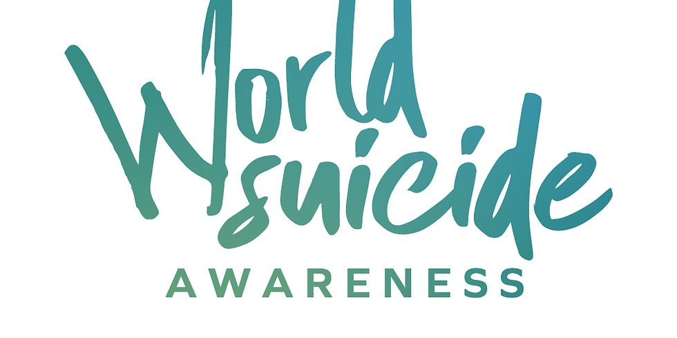FREE Suicide Awareness Clinic