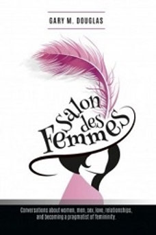 SALON DES FEMMES BY GARY M. DOUGLAS