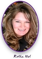 Retha Nel, Access Consciousness Facilitator, Reiki Master and Healer