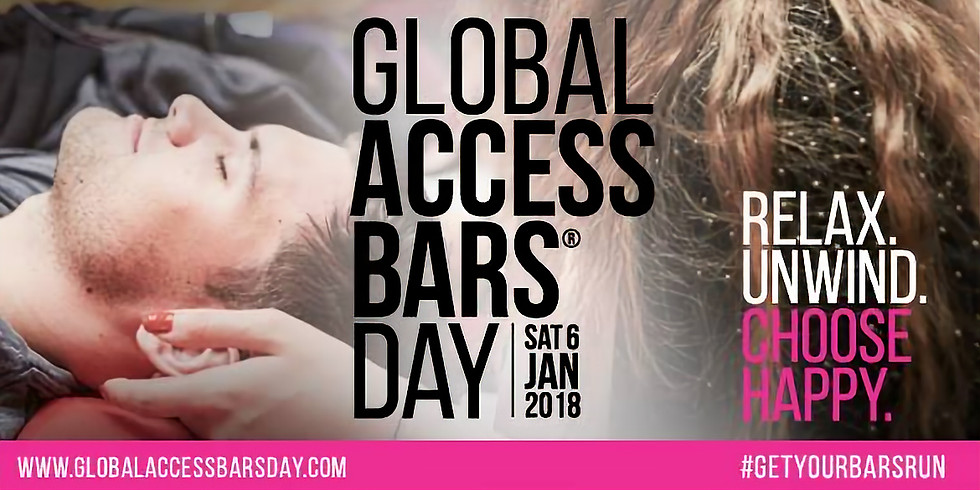 Global Access Bars Day