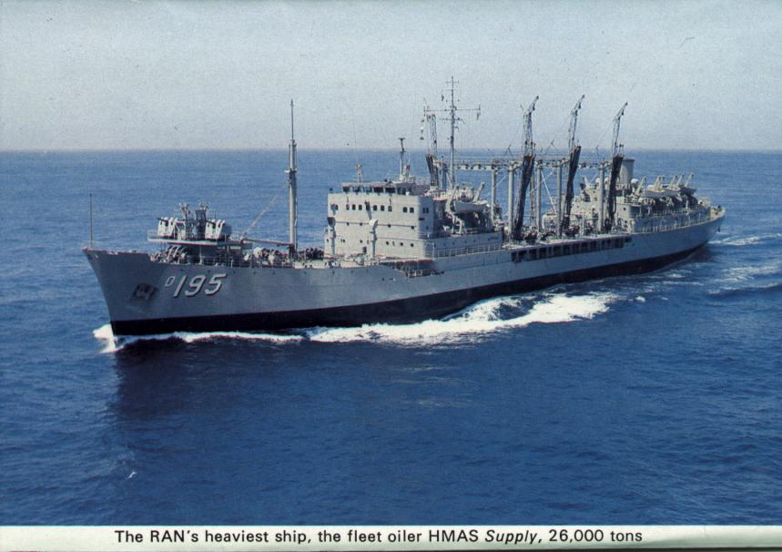 HMAS_SUPPLY-AT_SPEED
