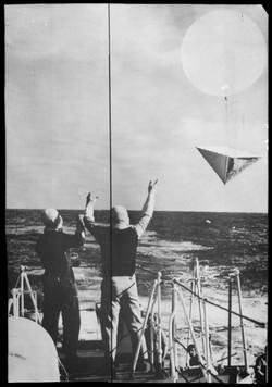 HMNZS_OTAGO_at_the_Mururoa_Nuclear_Test_Zone_in_1973._(27814155256)_edited