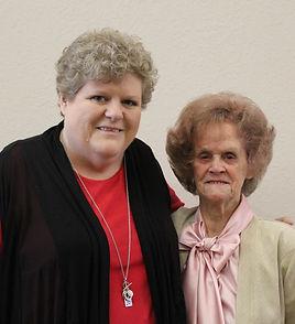Tammy Sams & Mary Posey Healing Hearts.J