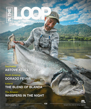 Dorado Fever - In the Loop Magazine issue #26