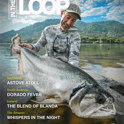 Dorado Fever - In the Loop Magazine issue #26