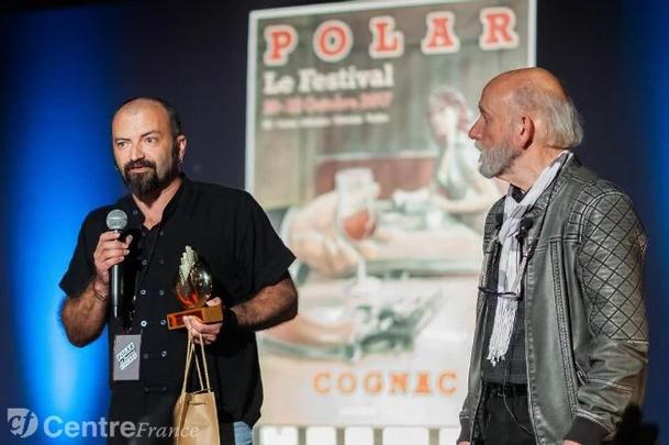 ELIJAH - Prix 2017