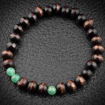 glow-in-the-dark fashion bracelet