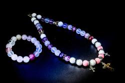 Esprit Fresca bracelet & Belle Starr's L