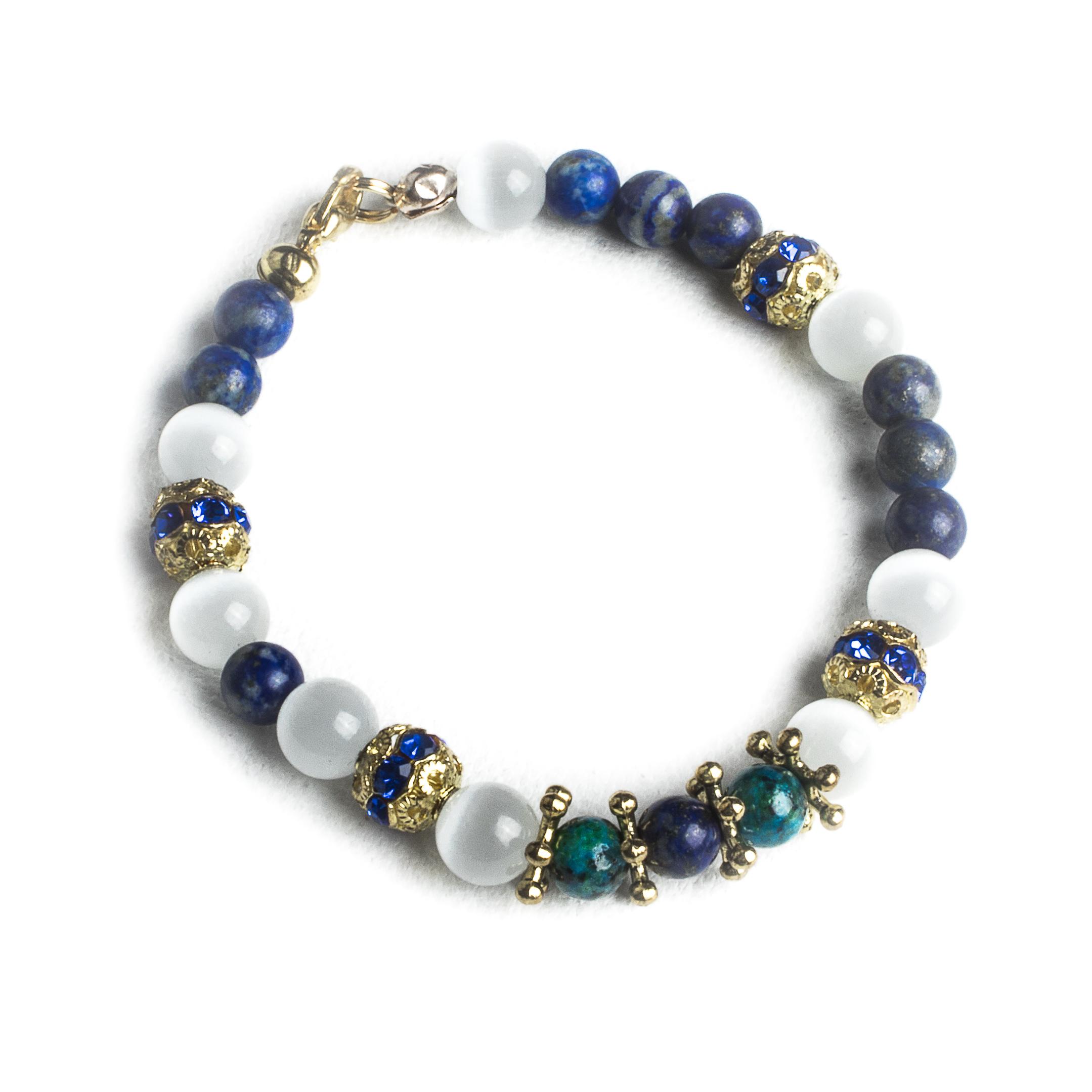 Lady Lucrezia women's bracelet
