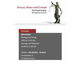 www.dreyer-maier.de