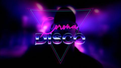 Clip Corona Disco