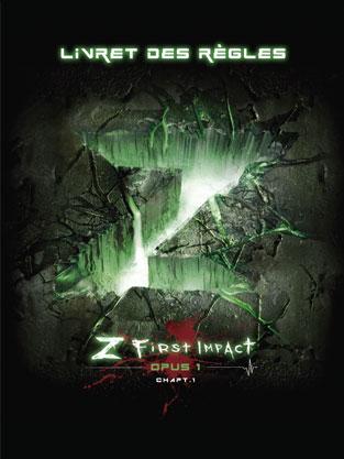 Z First Impact - Chap 1