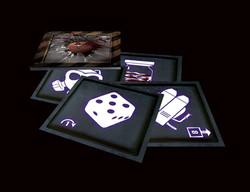 Z First Impact - Cartes bonus
