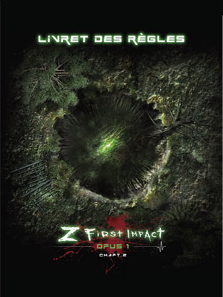 Z First Impact - Chap 2