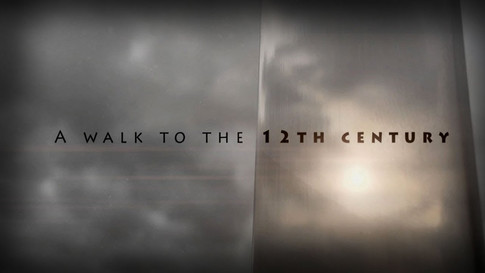 A walk to...